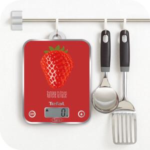 Tefal Optiss BC5138V1 Küchenwaage Limited Edition 5kg