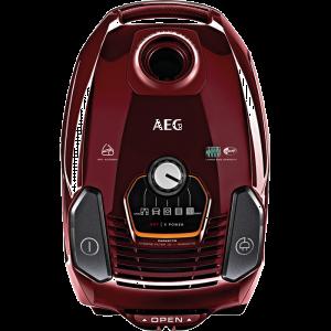 AEG Staubsauger VX7-2-CR-A I X Power AllergyPlus™...