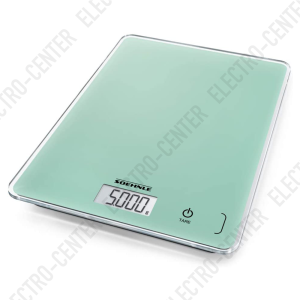 Soehnle 61511 PAGE COMPACT 300 Mint to Be Digitale...